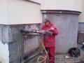 Алмазное сверление отверстий  . Алмазная резка бетона,  ФБС , ЖБИ,  монол