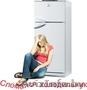 Ремонт автоматических стиральных машин, холодильников