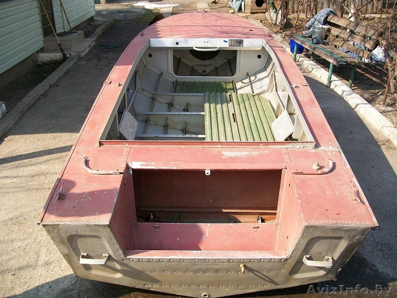 регистрация в минске лодок