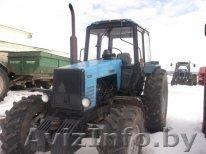 Тракторы МТЗ (Беларус) МТЗ-1221 в Минске - сравнить цены и.