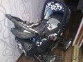 Продам коляску Baby Merc б/у в идеальном состоянии