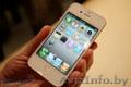 Продам iPhone 4 белого цвета