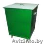 Производство всех видов тележек,  корзин,  контейнеров,  металлоконструкц
