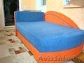Детская тахта-кровать