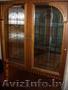 мебельная стенка ьтемно-коричневая в отличном сотсоянии