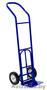 Производство всех видов тележек, корзин, контейнеров, металлоконструкц - Изображение #5, Объявление #665747