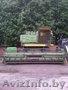 Дон-1500Б 1999г.в. двигатель ЯМЗ с измельчителем,  подборщиком валков