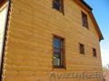 Блок - хаус сосна,  сорта: А АВ С,  размеры: 1)т.28мм*145*6м 2)т.20мм*96*6м