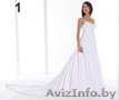 Платья свадебные  со скидкой 100$, Объявление #723691