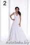 Платья свадебные  со скидкой 100$ - Изображение #2, Объявление #723691