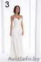 Платья свадебные  со скидкой 100$ - Изображение #3, Объявление #723691