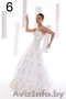 Платья свадебные  со скидкой 100$ - Изображение #6, Объявление #723691