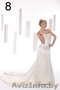Платья свадебные  со скидкой 100$ - Изображение #8, Объявление #723691