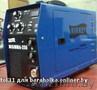 Сварочный аппарат инверторного типа Nikkey MIG/MMA-250I (EURO разъем)