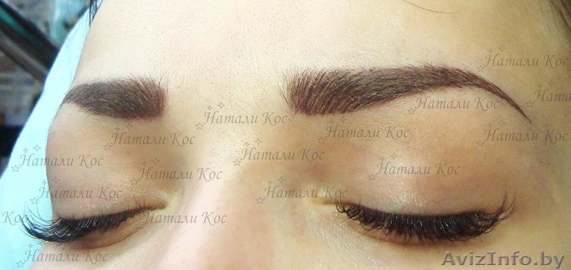 Перманентный макияж в минске отзывы