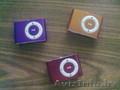 НОВЫЙ Стильный MP3 плеер (металлический!) - Изображение #2, Объявление #751746