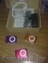 НОВЫЙ Стильный MP3 плеер (металлический!)