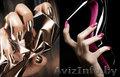 Металлизированное покрытие для ногтей