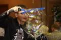 Шоу мыльных пузырей на свадьбу, корпоратив! Шоу мыльных пузырей SUPERSHOW - Изображение #6, Объявление #769491