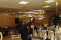 Шоу мыльных пузырей на свадьбу, корпоратив! Шоу мыльных пузырей SUPERSHOW - Изображение #7, Объявление #769491
