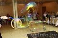 Шоу мыльных пузырей на свадьбу, корпоратив! Шоу мыльных пузырей SUPERSHOW - Изображение #8, Объявление #769491