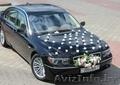 Свадебные украшения на авто в Минске. - Изображение #3, Объявление #797960