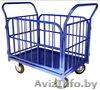 Шкафы ТП-7 для хранения, перевозки мелких и средних грузов - Изображение #4, Объявление #792649
