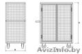 Шкафы ТП-7 для хранения, перевозки мелких и средних грузов - Изображение #2, Объявление #792649