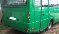 Автобус МАЗ - 256270