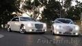 Свадебный кортеж.Прокат, аренда Chrysler 300C Mercedes W220/W221 S-Long,  BMW E65
