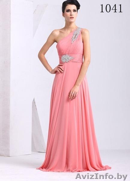 Купить Вечернее Платье В Тюмени