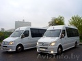 Прокат ,  Аренда ,  Пассажирские перевозки Микроавтобусами от 8 до 21 места .