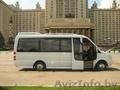 Аренда Микроавтобусов до 21 места