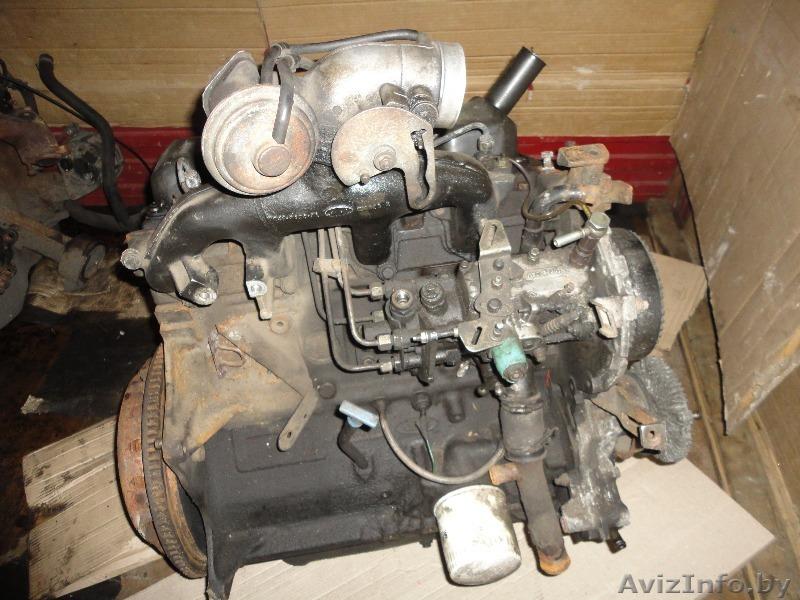 Ремонт двигателя форд транзит дизель своими руками 847