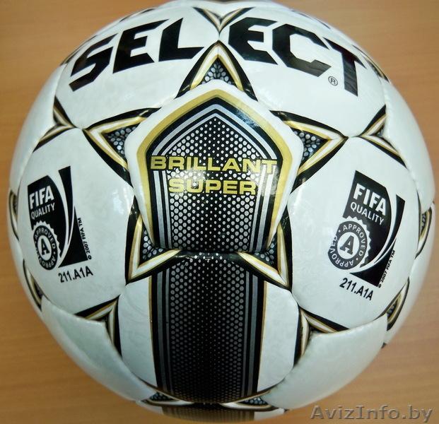 мячи футбольные fifa матчевые