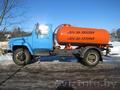 Ассенизатор в Минске (+химическая обработка биотуалетов)