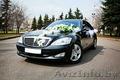 Аренда VIP-автомобилей MERCEDES S class W220/W221 Long, Chrysler 300C, BMW E65,  - Изображение #4, Объявление #889397