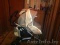 Детская коляска Bebetto vulcano 3в1