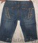 Джинсовые шорты бриджи - Изображение #2, Объявление #876843