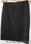 классическая черная юбка 48 р-р, Объявление #876762