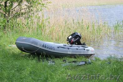 фото номер на лодке в беларуси