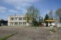 Территория и помещения бывшего ОАО «Червенский молочный завод»