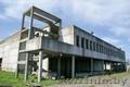 Территория и помещения бывшего ОАО «Червенский молочный завод» - Изображение #2, Объявление #917534