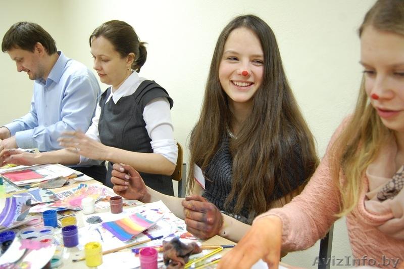 Школа мастер класс минск