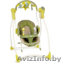 Качели GRACO Swing'n'bounce
