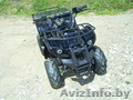 Квадроцикл 125 куб.см вездеходный подростковый и взрослый