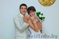 Фотограф,  видеооператор на свадьбу. Минск,  Червень,  Березино,  Белыничи