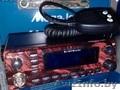 Радиостанция Mega Jet гражданского диапазона 27 мГц - Радиостанции, рации - Изображение #3, Объявление #971750
