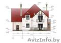 Архитектурный проект  в МИНСКЕ и по РБ. Перечень выдаваемой рабочей документации