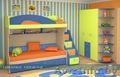 Новогодние скидки на детскую мебель МИА до 12 января